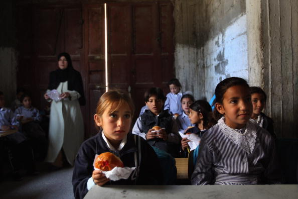 West Bank「World Food Program Threatened by Rising Food Prices」:写真・画像(12)[壁紙.com]