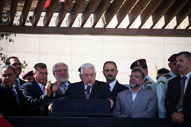 Palestinian Prisoners Released Into West Bank:ニュース(壁紙.com)