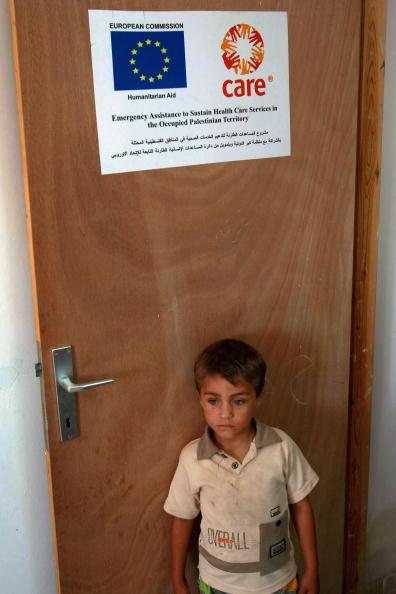 West Bank「Mobile Clinics Bring Health Care To Isolated Palestinians Mobile Clinics Bring Health Care To Isolated Palestinians」:写真・画像(18)[壁紙.com]