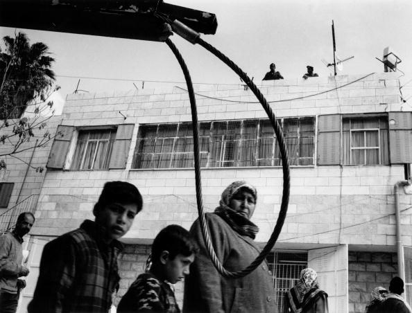 West Bank「West Bank Checkpoint」:写真・画像(8)[壁紙.com]