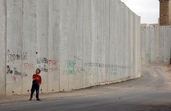 West Bank「West Bank Wall」:写真・画像(19)[壁紙.com]