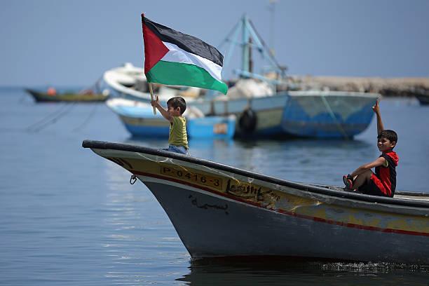 Gaza Economy Teeters On Brink Of Collapse:ニュース(壁紙.com)