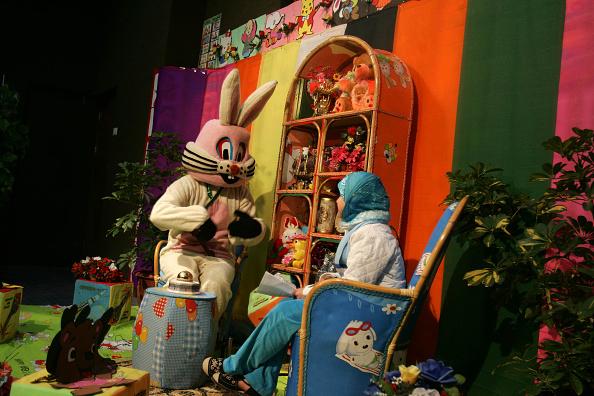 Mickey Mouse「Hamas Creates New TV Mascot, Assud The Bunny」:写真・画像(17)[壁紙.com]