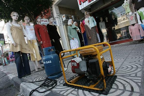 Generator「E.U. To Resume Fuel Aid To Gaza Strip Electric Company」:写真・画像(5)[壁紙.com]