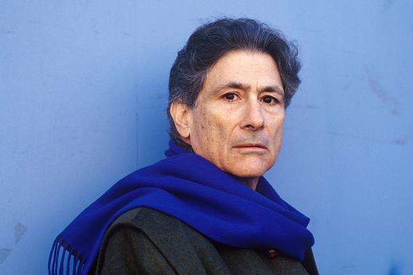 作家「Ulf Andersen Portraits - Edward Said」:写真・画像(4)[壁紙.com]