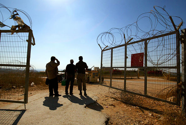 Clear Sky「Israeli High Court Orders Rerouting Of Separation Barrier」:写真・画像(19)[壁紙.com]
