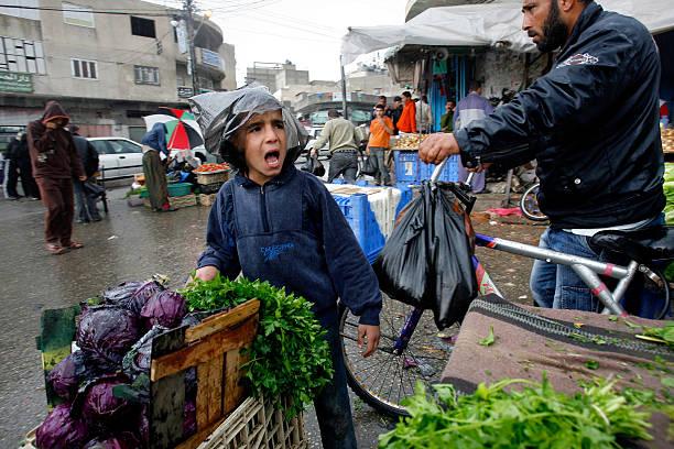 The Gazan Economy:ニュース(壁紙.com)