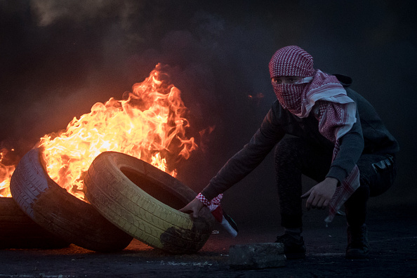 Palestine「Protests Continue into Fourth Day Across Jerusalem and the West Bank」:写真・画像(18)[壁紙.com]