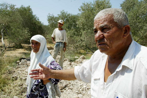 Couple - Relationship「Israel Continues To Build Barriers In the West Bank」:写真・画像(5)[壁紙.com]