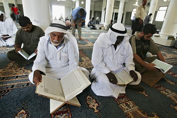 Deir Al-balah「Muslims In Gaza Observe The Holy Month Of Ramadan」:写真・画像(16)[壁紙.com]