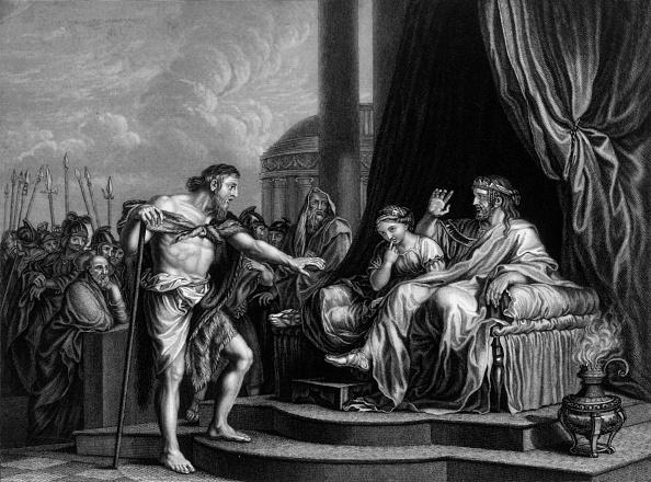 John The Baptist「Herod Being Reproved By Him...」:写真・画像(18)[壁紙.com]