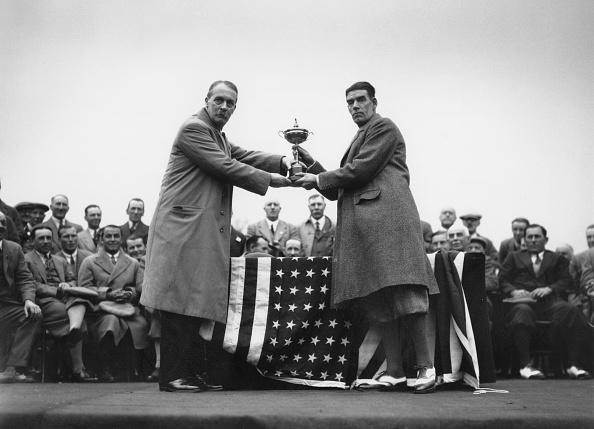 ゴルフ「George Duncan」:写真・画像(8)[壁紙.com]