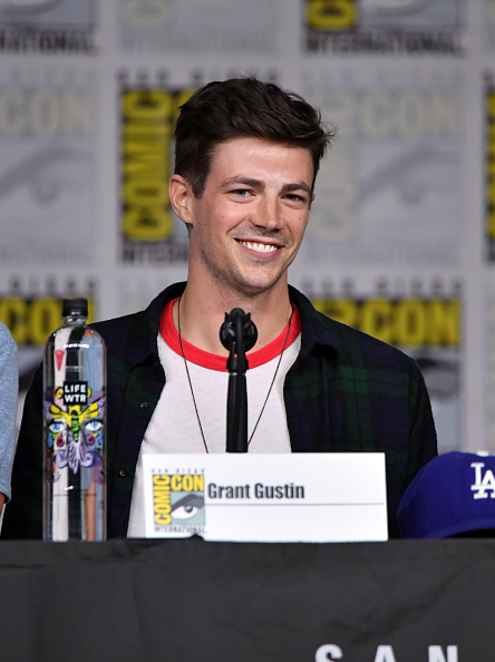 "Comic con「Comic-Con International 2018 - ""The Flash"" Special Video Presentation And Q&A」:写真・画像(16)[壁紙.com]"