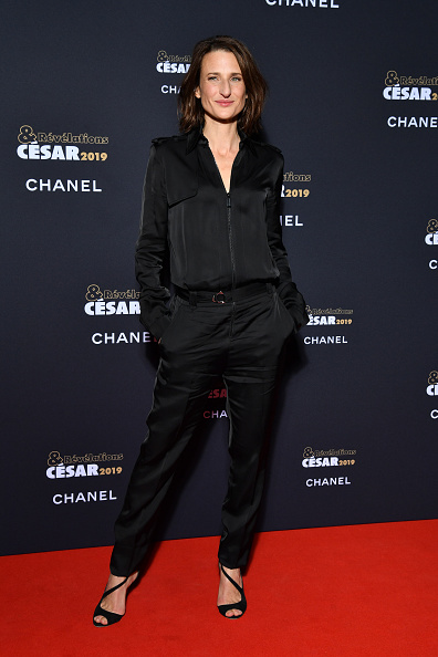 Black Jumpsuit「'Cesar - Revelations 2019' At Petit Palais In Paris」:写真・画像(8)[壁紙.com]