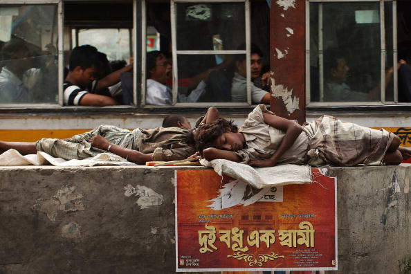 Bangladesh「Impoverished Bangladesh Hard Hit By Global Food Crisis」:写真・画像(7)[壁紙.com]