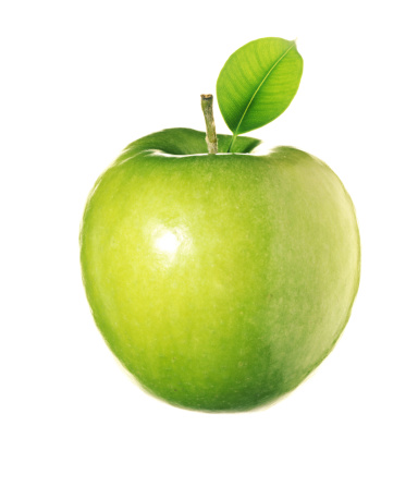 Apple「Granny Smith apple」:スマホ壁紙(17)