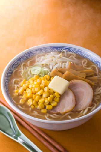 Miso Ramen「Sapporo Ramen」:スマホ壁紙(6)
