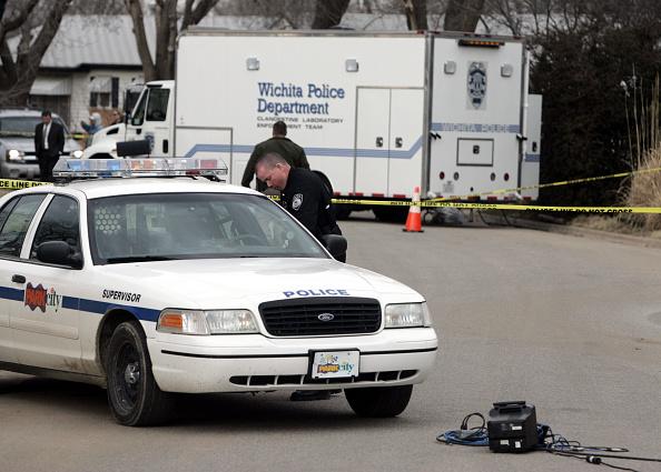 Kansas「Police Make Arrest In BTK Murders」:写真・画像(3)[壁紙.com]