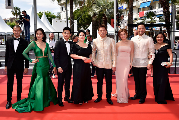 "Jose Lopez「""Ma'Rosa"" - Red Carpet Arrivals - The 69th Annual Cannes Film Festival」:写真・画像(8)[壁紙.com]"