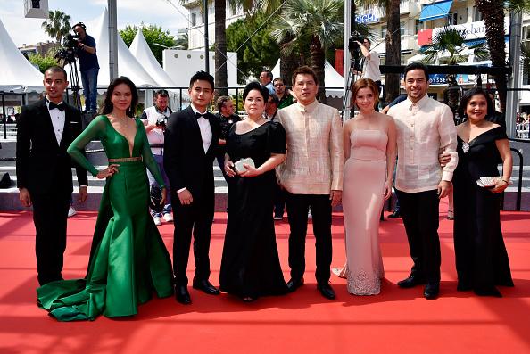 "Jose Lopez「""Ma'Rosa"" - Red Carpet Arrivals - The 69th Annual Cannes Film Festival」:写真・画像(1)[壁紙.com]"