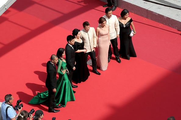"Jose Lopez「""Ma'Rosa"" - Red Carpet Arrivals - The 69th Annual Cannes Film Festival」:写真・画像(1)[壁紙.com]"
