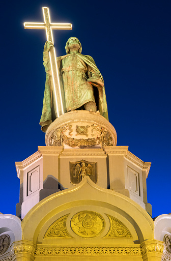 Prince - Royal Person「Kyiv (Kiev), Ukraine, Saint Volodymyr Monument」:スマホ壁紙(17)