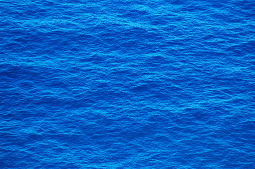 Water Surface「Blue background with sea like texture」:スマホ壁紙(11)