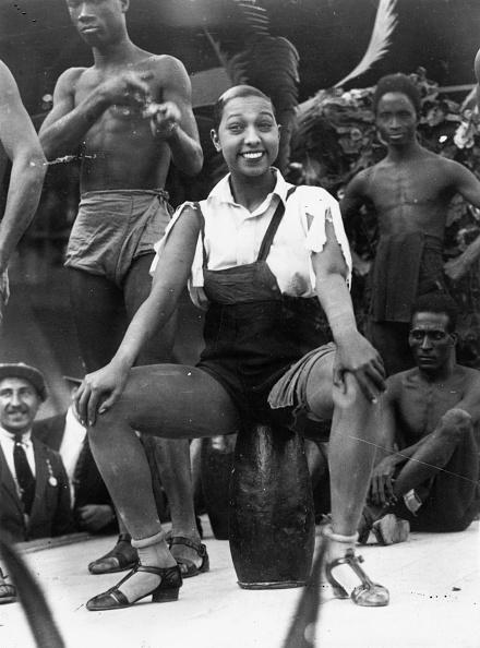 Jazz Music「Josephine Baker」:写真・画像(14)[壁紙.com]