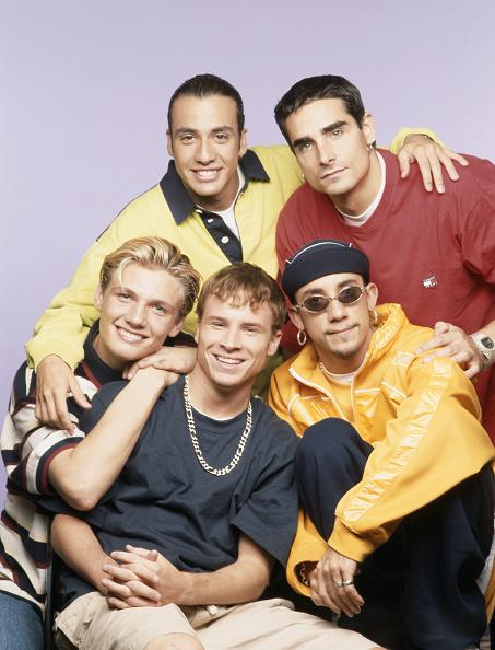 Photo Shoot「Backstreet Boys」:写真・画像(15)[壁紙.com]