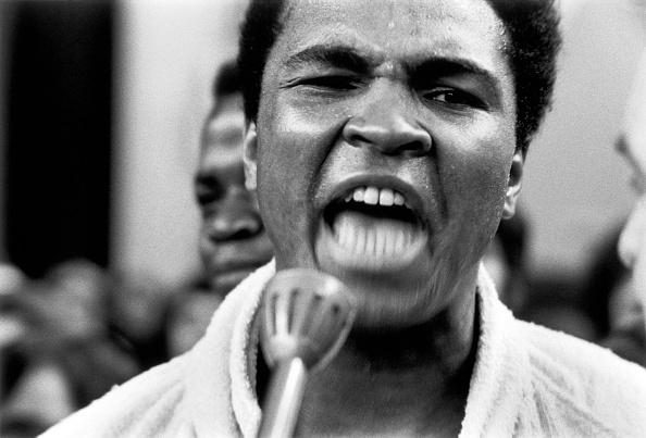 Blurred Motion「Ali On Boxing Day」:写真・画像(3)[壁紙.com]