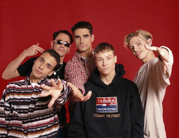 Arts Culture and Entertainment「The Backstreet Boys」:写真・画像(9)[壁紙.com]