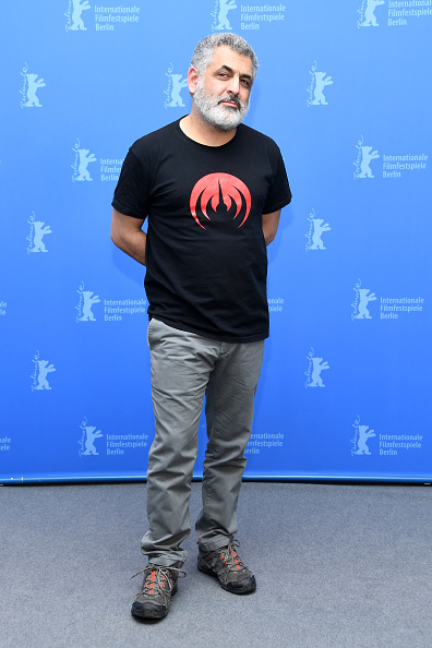 フォトコール「'Pig' Photo Call - 68th Berlinale International Film Festival」:写真・画像(8)[壁紙.com]