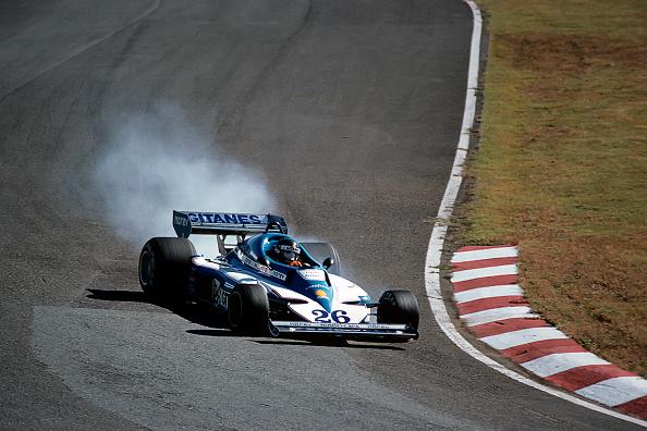 Japanese Formula One Grand Prix「Jacques Laffite, Grand Prix Of Japan」:写真・画像(12)[壁紙.com]
