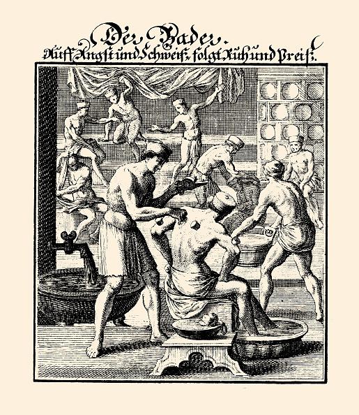 Recovery「Professions - Barber-Surgeon. Etching By Christoph Weigel. From: Abbildung Der Gemein-Nuetzlichen Haupt-Staende . Regensburg 1698.」:写真・画像(17)[壁紙.com]