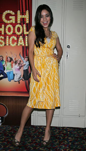"""High School Musical「Q & A Session With The Cast Of """"High School Musical""""」:写真・画像(1)[壁紙.com]"""