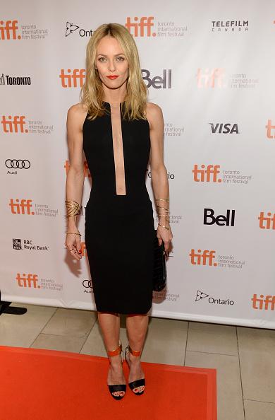 ヴァネッサ・パラディ「'Fading Gigolo' Premiere - Arrivals - 2013 Toronto International Film Festival」:写真・画像(19)[壁紙.com]