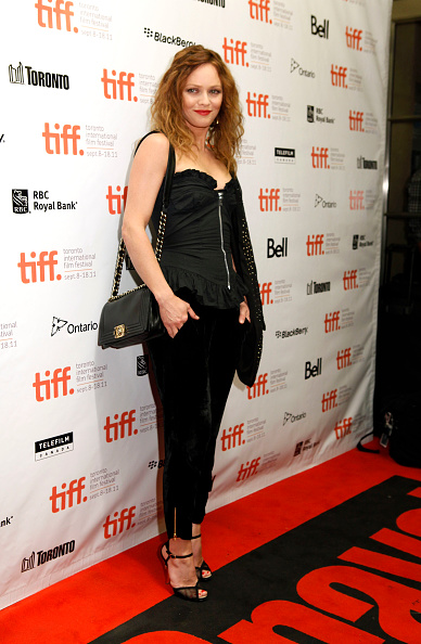 ヴァネッサ・パラディ「'Cafe De Flore' Premiere - 2011 Toronto International Film Festival」:写真・画像(10)[壁紙.com]