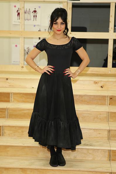 ヴァネッサ・ハジェンズ「'Gigi' Broadway Press Preview」:写真・画像(8)[壁紙.com]