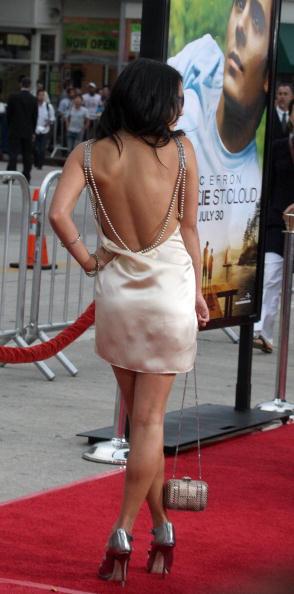 """Change Purse「Premiere Of Universal Pictures' """"Charlie St. Cloud"""" - Arrivals」:写真・画像(17)[壁紙.com]"""