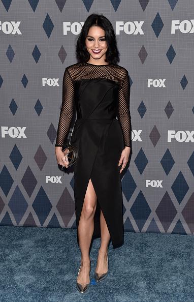 ヴァネッサ・ハジェンズ「FOX Winter TCA 2016 All-Star Party - Arrivals」:写真・画像(4)[壁紙.com]