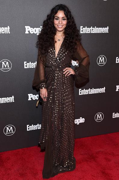 ヴァネッサ・ハジェンズ「Entertainment Weekly & People Upfronts Party 2016 - Arrivals」:写真・画像(10)[壁紙.com]