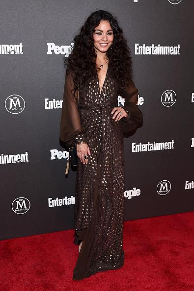 ヴァネッサ・ハジェンズ「Entertainment Weekly & People Upfronts Party 2016 - Arrivals」:写真・画像(11)[壁紙.com]