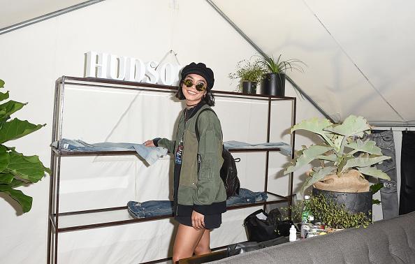 サングラス「Hudson Jeans FYF Fest Style Lounge」:写真・画像(7)[壁紙.com]