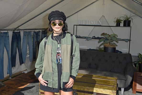 サングラス「Hudson Jeans FYF Fest Style Lounge」:写真・画像(9)[壁紙.com]