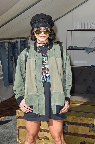 サングラス「Hudson Jeans FYF Fest Style Lounge」:写真・画像(8)[壁紙.com]