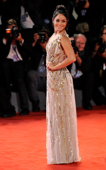 "Glittering「""Spring Breakers"" Premiere - The 69th Venice Film Festival」:写真・画像(17)[壁紙.com]"
