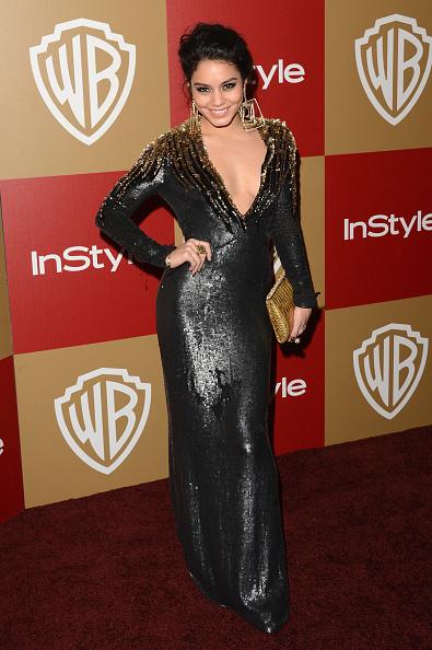 ヴァネッサ・ハジェンズ「14th Annual Warner Bros. And InStyle Golden Globe Awards After Party - Arrivals」:写真・画像(8)[壁紙.com]