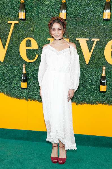 ヴァネッサ・ハジェンズ「Seventh Annual Veuve Clicquot Polo Classic, Los Angeles」:写真・画像(16)[壁紙.com]