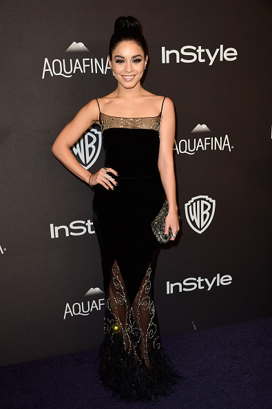 ヴァネッサ・ハジェンズ「2016 InStyle And Warner Bros. 73rd Annual Golden Globe Awards Post-Party - Arrivals」:写真・画像(19)[壁紙.com]