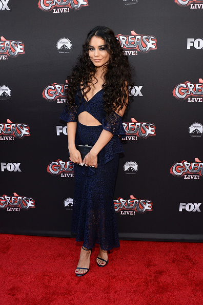 ヴァネッサ・ハジェンズ「For Your Consideration Event For FOX's 'Grease: Live' - Arrivals」:写真・画像(18)[壁紙.com]